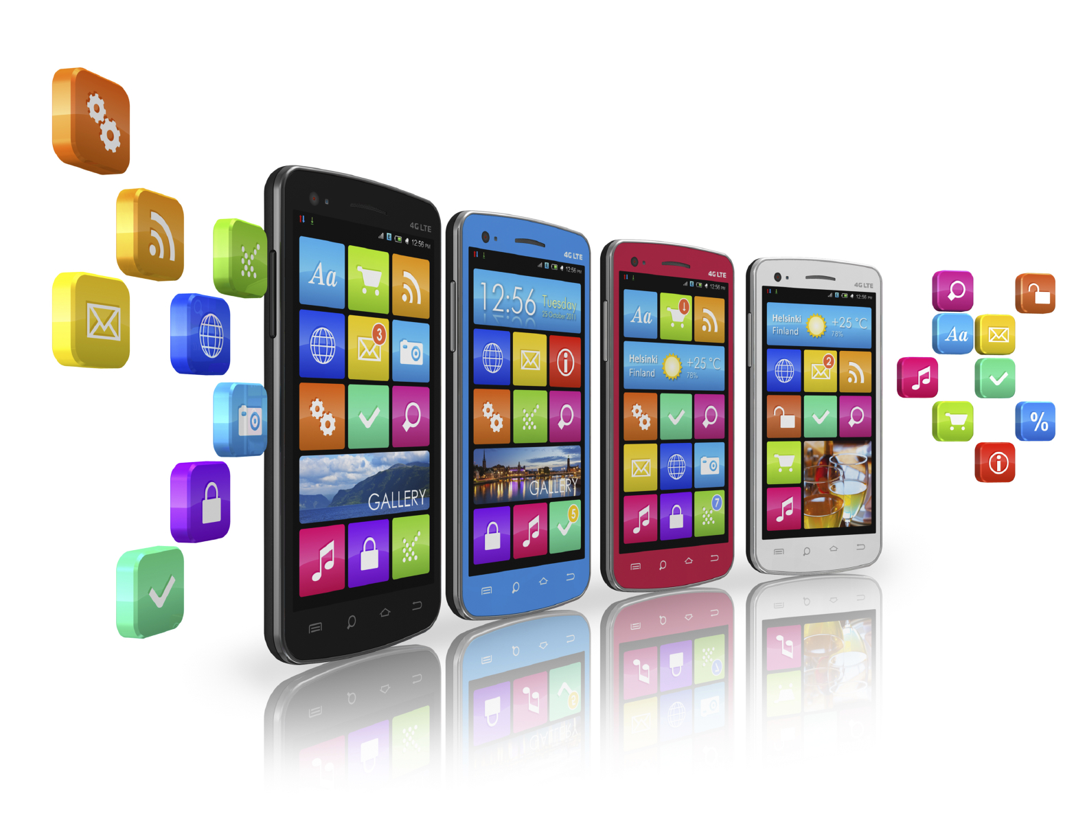 Understanding Enterprise Mobility Management And Its Implementation