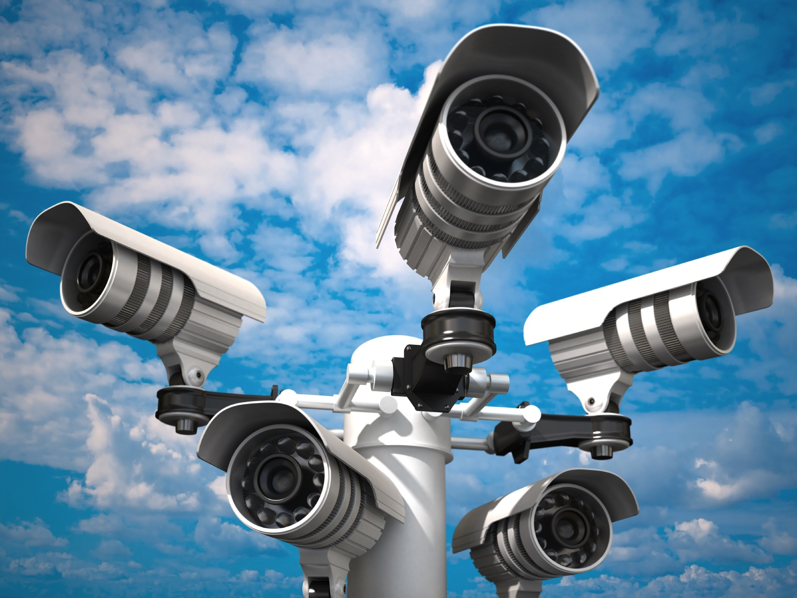 6 Reasons Why Your Business Needs Video Surveillance